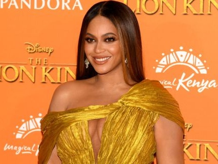 Beyoncé Says The Lion King Soundtrack Will Be 'Love Letter To Africa' In Rare Sit-Down Interview [Video]