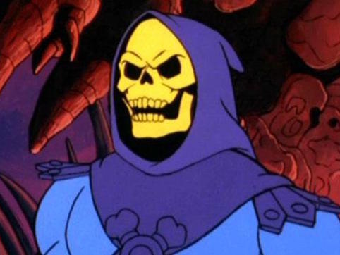 These Hilarious Cackling Skeletor Memes Are Winning The Internet