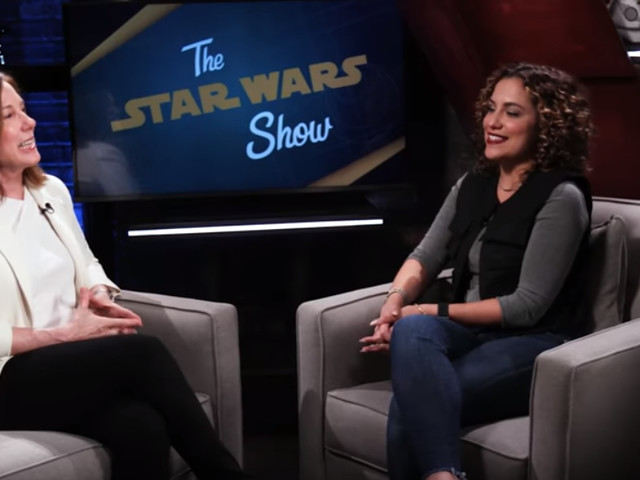 Kathleen Kennedy Reveals Intentions For Star Wars Over The Next Ten Years