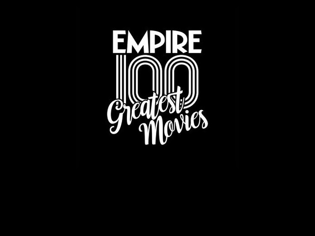 Steven Spielberg and George Lucas Well-Represented in Empire's 100 Greatest Movies List