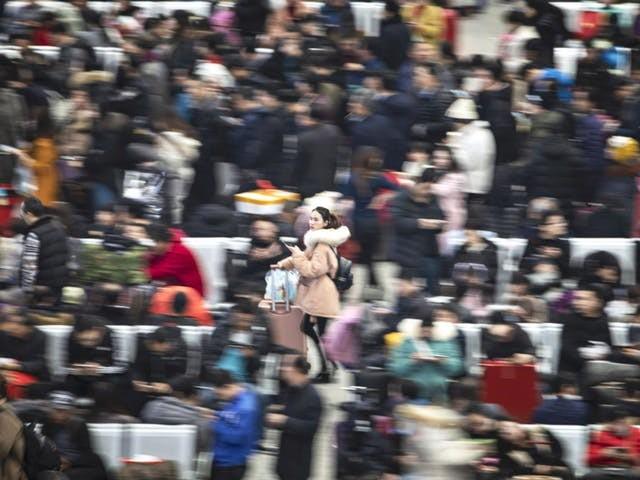 'Chinezen kunnen met je samenwerken én tegelijkertijd met je concurreren'