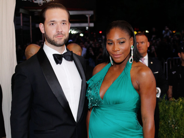 Get Ya Followers Up: Serena Williams' New Bundle Of Joy Already Has Her Own Instagram