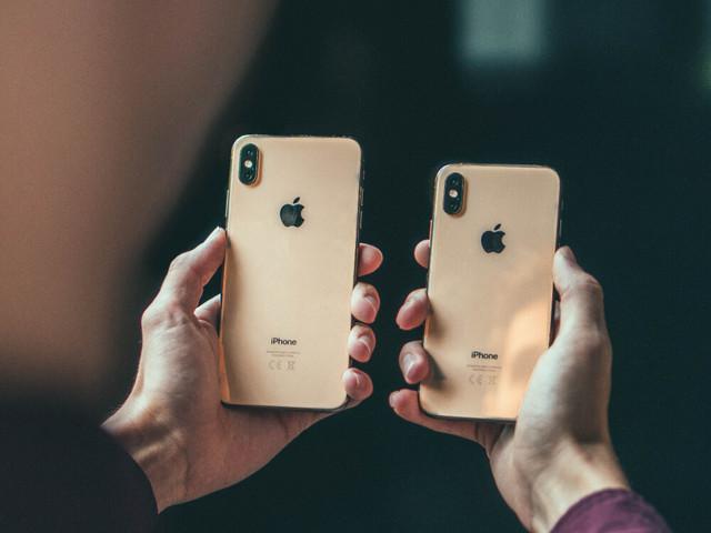 'iPhone-gebruikers kopen slechts eens in de drie jaar nieuw toestel'