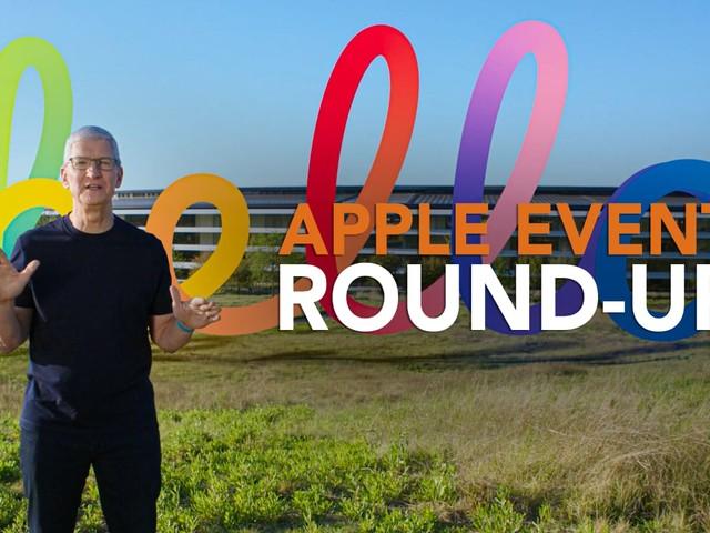 Video: het Apple april-event samengevat en nabesproken in 5 minuten