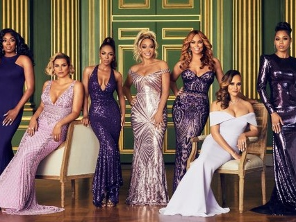 #RHOP Reunion Trailer Shows Candiace Crying, 'The Thirst Book' & Shady Paternity Plot Allegations