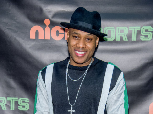 Exclusive: Dept. Of Justice Slaps Singer Mario Winans With $435,000 Judgment In Tax Fraud Case