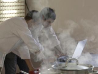 El Bulli -Cooking in Progress... de documentaire