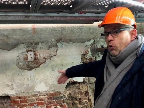 Ontdekkingstocht na het instorten van de Pearle aan de Markt in Den Bosch is bijna voorbij