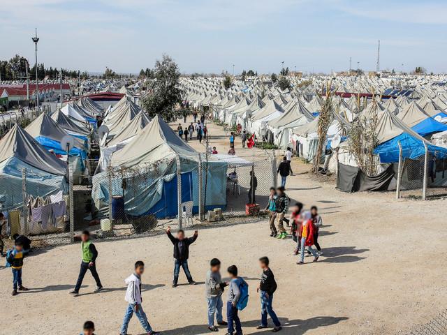 Nederland wil geen extra geld voor vluchtelingendeal betalen