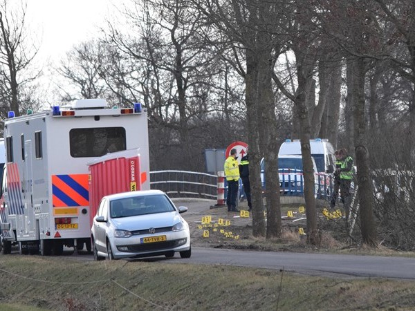 Slachtoffer fatale schietpartij Holtheme is 28-jarige man uit Coevorden