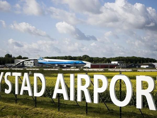 Kamer 'onjuist geïnformeerd' over alternatieve vliegroute Teuge Airport