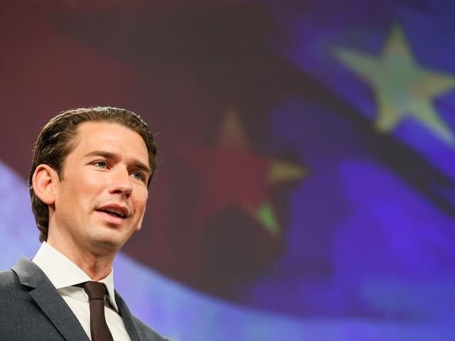 Oostenrijk vindt dat landen zelf mogen bepalen of ze vluchtelingen ontvangen