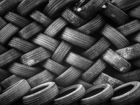 Greenergy opts for Haldor Topsoe's HydroFlex technology to produce low-carbon fuels from waste tires