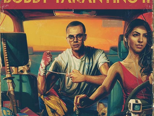 Logic Tops Charts Again, 'Bobby Tarantino 2' Debuts #1 On Billboard