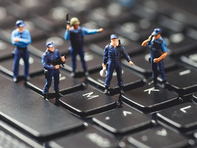 CBS: Ruim miljoen Nederlanders slachtoffer van cybercrime