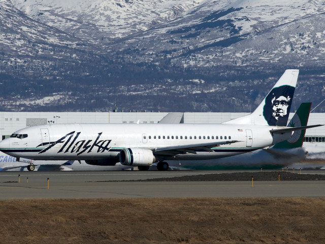 Alaska Airlines Passengers Will No Longer Share Planes With Reindeer & Sled Dogs