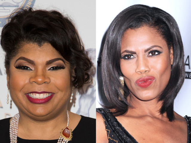 Girl, Bye! April Ryan Rightfully Explains Why She's No Longer Friends With Political Puppet Omarosa [Video]