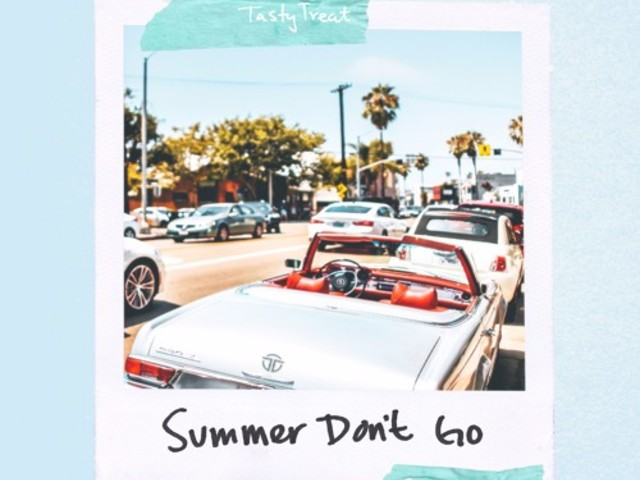 "Wasiu & TastyTreat Plead ""Summer (Don't Go)"" On Collaborative Track"