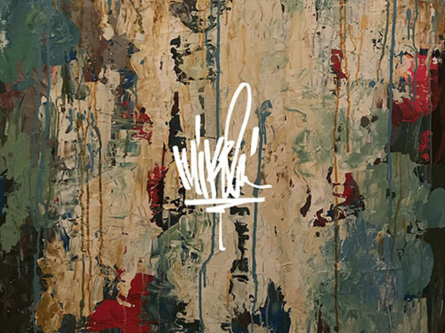 Mike Shinoda Releases Debut Solo Album, 'Post Traumatic'