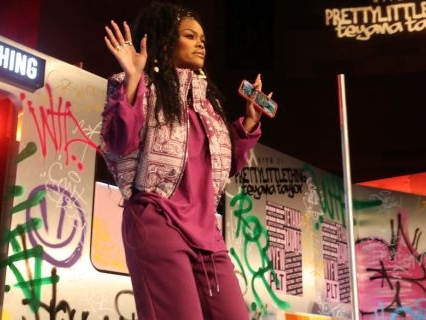 Teyana Taylor's Streetwear-Inspired Pretty Little Thing Collection Is Out Now!
