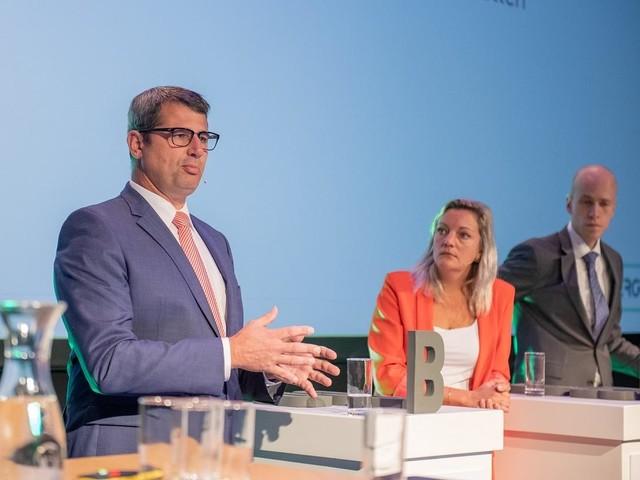 Energy-Up 2019: 'De verhuurdersheffing heeft zijn langste tijd gehad'