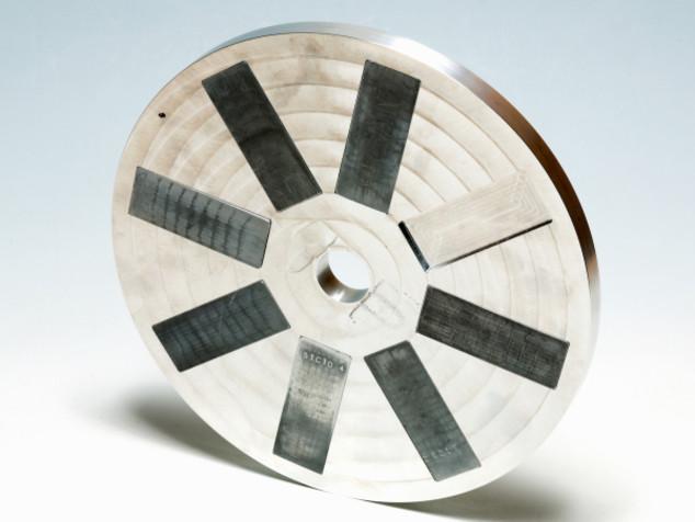 Alvant's aluminum matrix composites deliver 40% weight saving for electric motor rotors