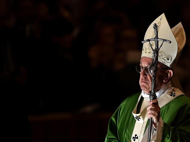 Paus krijgt advies van Nederlandse kerkjuriste bij aanpak seksueel misbruik