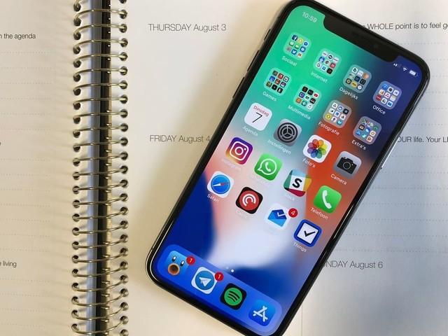 'Apple werkt aan eigen displays met micro-led-techniek'