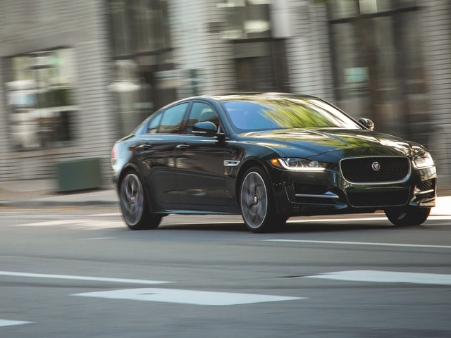 2017 Jaguar XE In-Depth Review: Lots of Good, Some Less Good