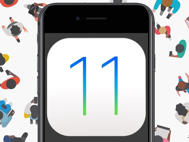 iOS 11 op 19 september te downloaden voor je iPhone en iPad