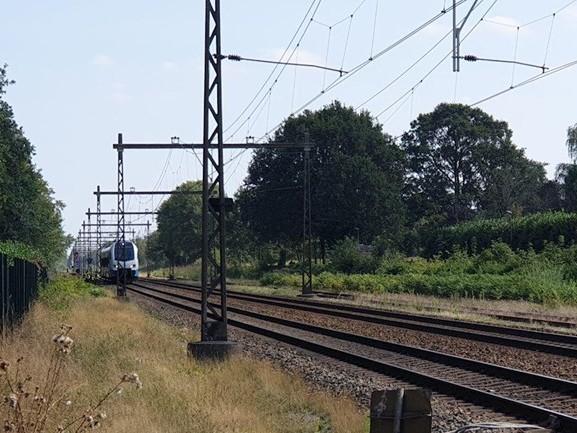 Problemen op het spoor: op meerdere trajecten geen treinen