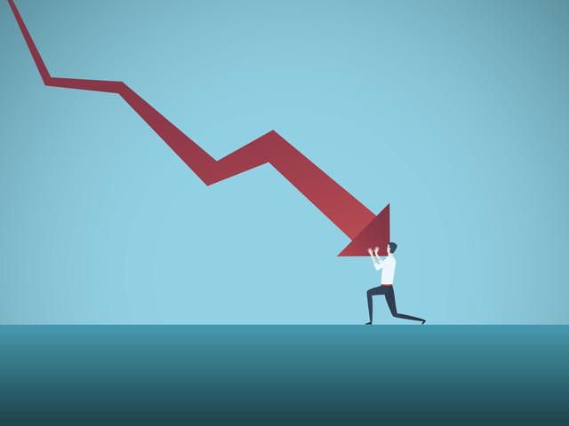 Wethouders financiën het haasje bij tekorten
