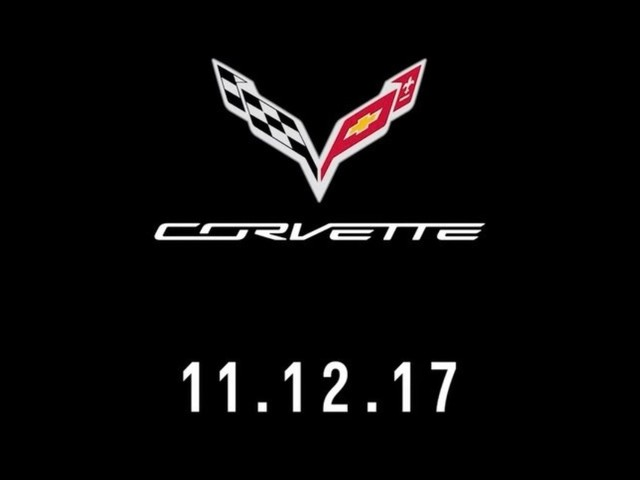 2019 Chevy Corvette ZR1 teased ahead of Nov 12 debut