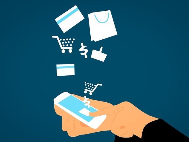 Meer dan helft iDEAL-betalingen mobiel