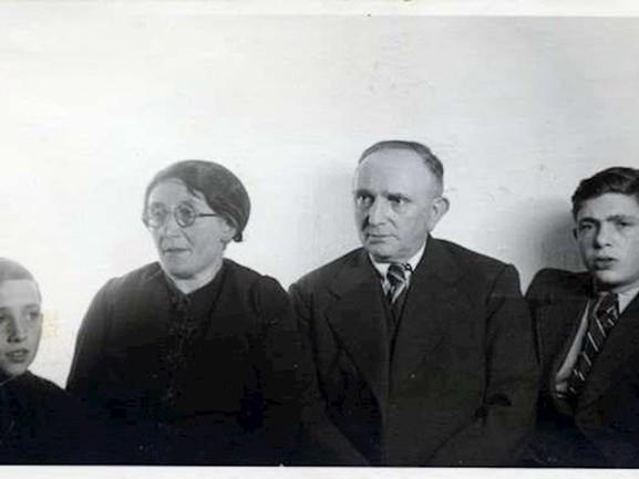 """Dani dook in geschiedenis Joodse familie uit Ommen: """"Onbegrijpelijk dat gezin moest sterven"""""""