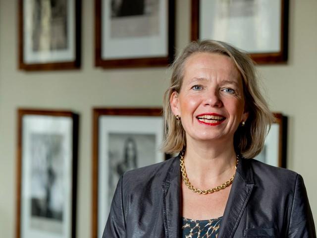 VVD-senator Anne-Wil Duthler onder vuur om dubbelrol