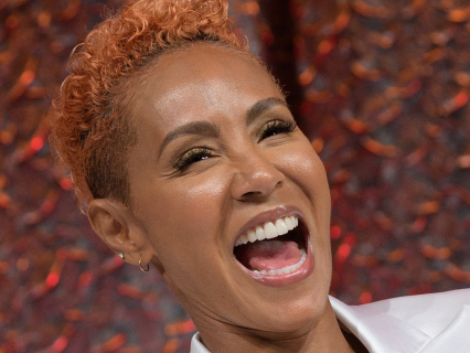 Mess-See TV: Jada Pinkett Smith Announced She's Bringing Herself To The Red Table & Blew Up Twitter