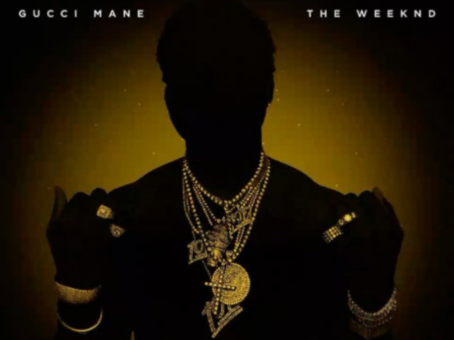 Gucci Mane – Curve Feat. The Weeknd [New Song]