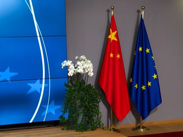 EU wil meer markttoegang van China