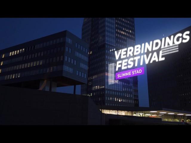 Hét online festival voor jou