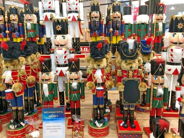 10 redenen om dit jaar de kerstmarkt in Oldenburg te bezoeken