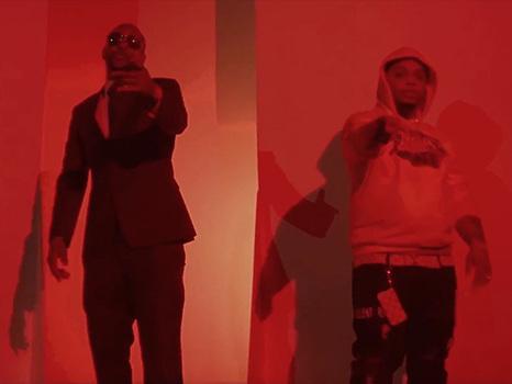 """Cam'ron – """"Hello"""" f. Don Q (Video)"""