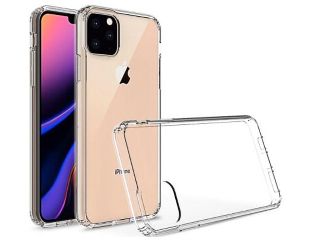 'iPhone 11 Max krijgt nieuwe muteknop en Lightning-poort'