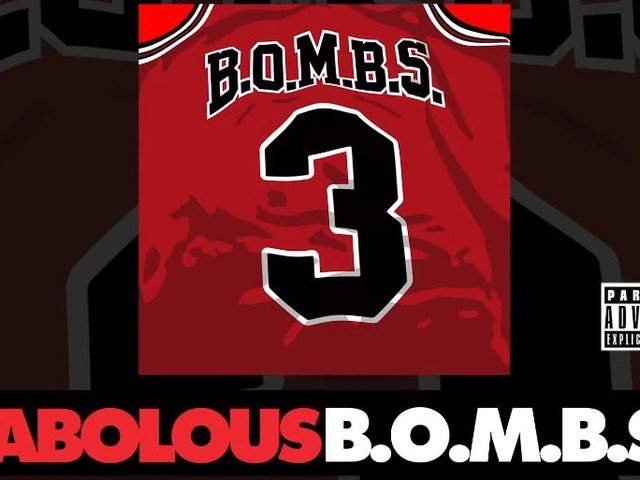 New Music: Fabolous — B.O.M.B.S.