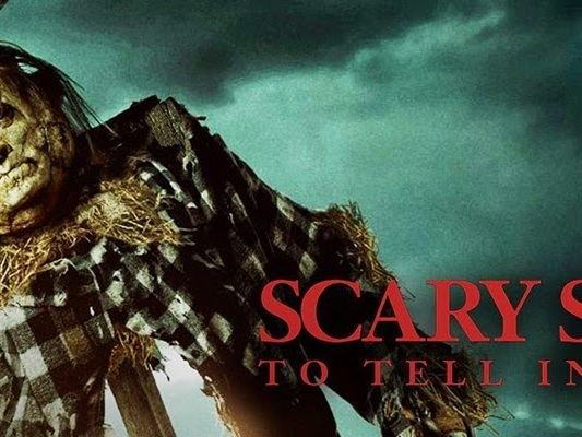 """Movie Review: """"Scary Stories"""" Is Frightfully Fun"""