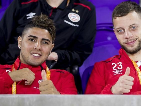 PSV-fans zien aanwinst Maximiliano Romero eindelijk, Argentijn wil kampioen worden