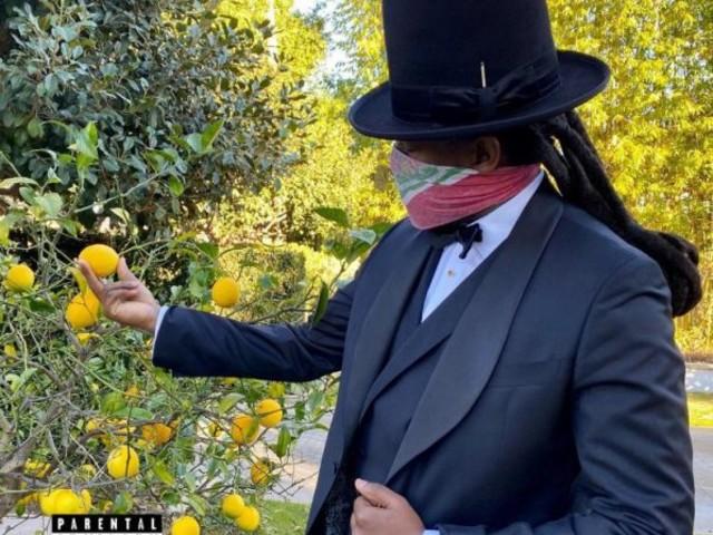 Mach-Hommy Shares New Project, 'Mach's Hard Lemonade'