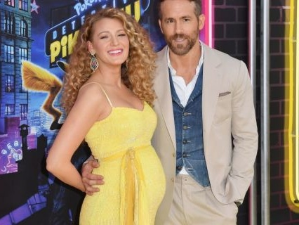 In White Folks News: Ryan Reynolds Calls He And Blake Lively's Plantation Wedding 'A Giant F***ing Mistake'