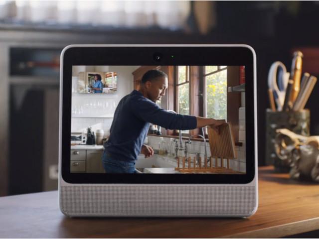 'Facebook werkt aan eigen digitale assistent en Siri-concurrent'