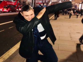 Out Here Trying To Dab… As A White Man: A Look At Sammy Sosa Through The Yrs [Video]